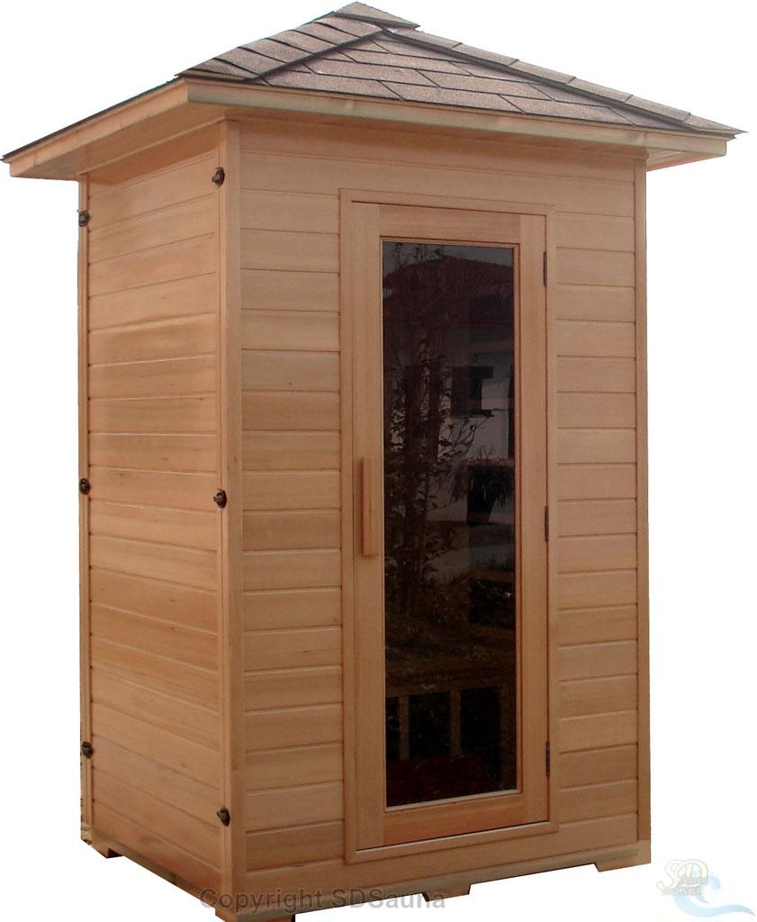 Backyard Infrared Sauna 28 Images Keys Backyard